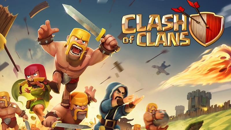 Live Stream Clash of Clans Số 7: Chiến thuật đánh Rồng hiệu quả