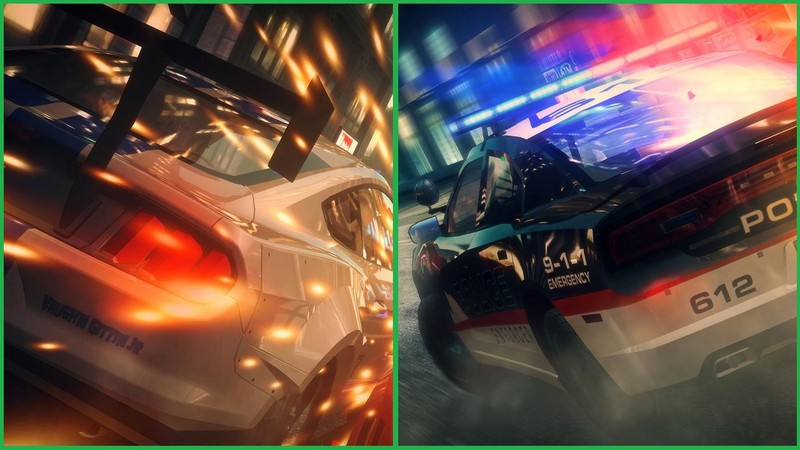 Siêu phẩm đua xe Need for Speed: No Limits đã cập bến Mobile