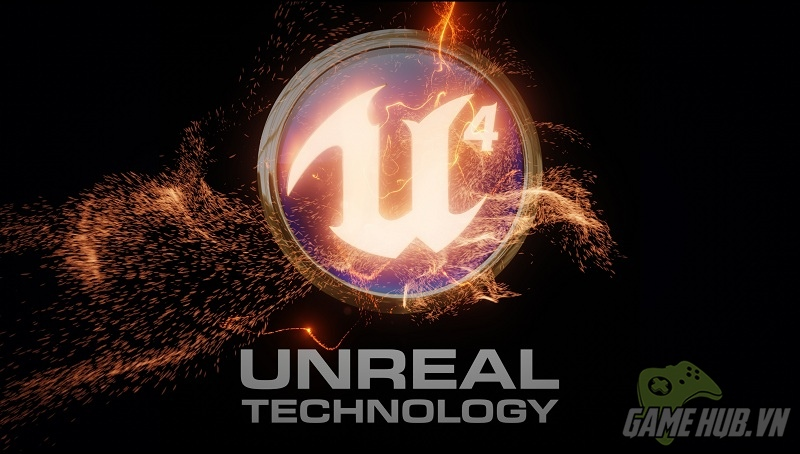 Project HIT – Siêu phẩm Mobile hành động sử dụng Unreal Engine 4