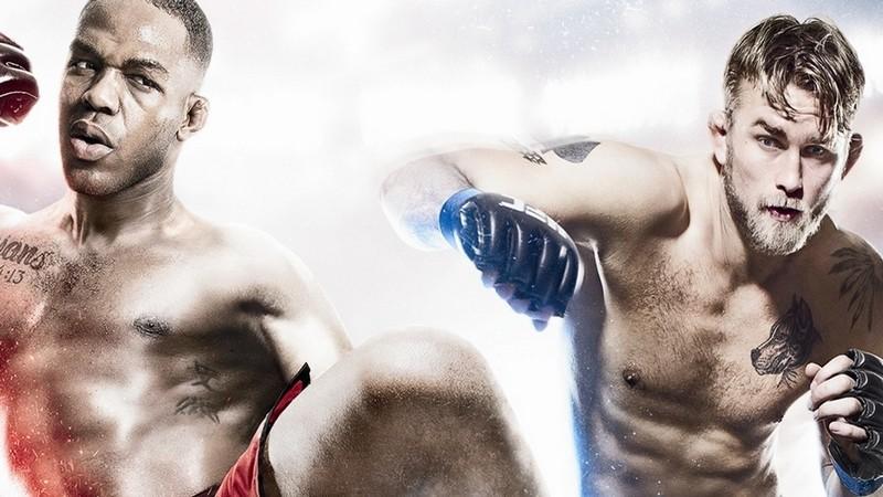 EA Sports UFC - Bom tấn đối kháng dưới tay đại gia EA