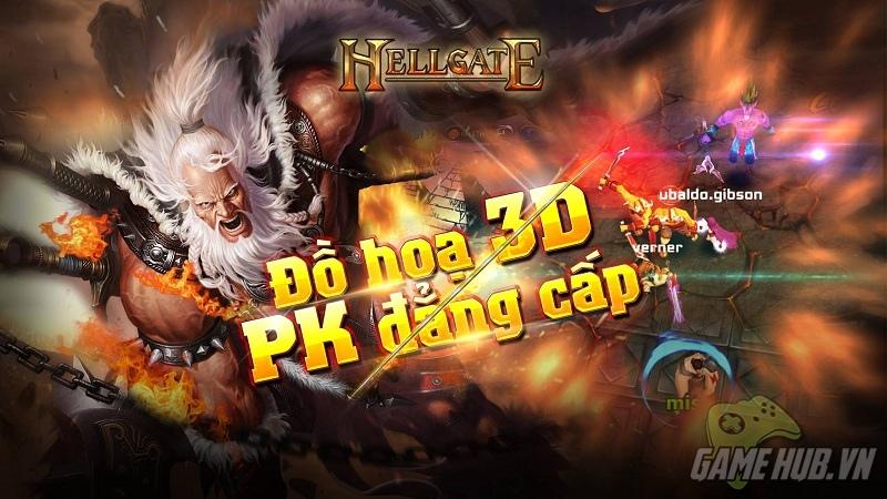 Điểm lại các game mobile Việt hấp dẫn ra mắt đầu năm 2015