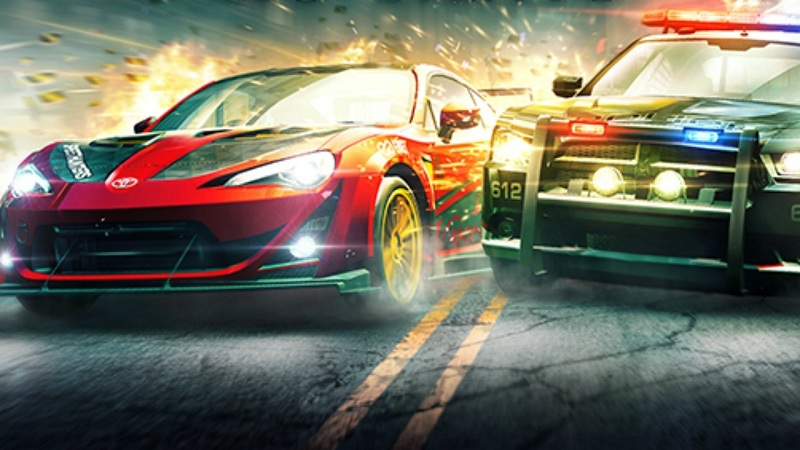 Giới thiệu game Need for Speed: No Limits - iOS/Android