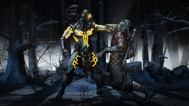 Mortal Kombat X - Siêu phẩm Rồng Đen định ngày cập bến Mobile