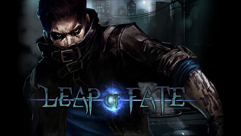 Leap of Fate - Điên cuồng cùng ARPG kết hợp Alien Shooter