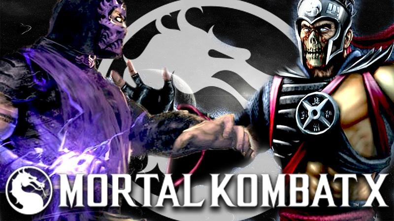 Giới thiệu trailer game Mortal Kombat X
