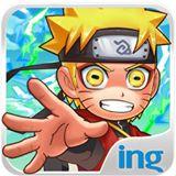 Naruto Đại Chiến - Vipcode