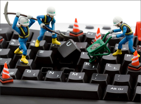 9 lý do - Dân IT không sửa máy tính cho người nhà?
