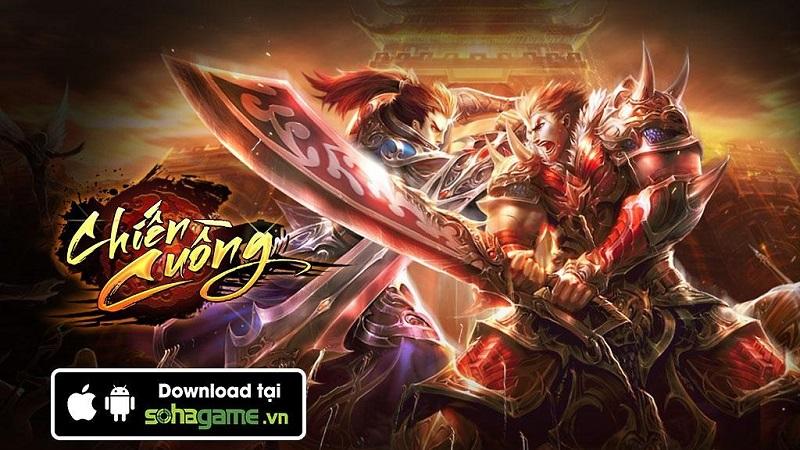 Trải nghiệm gMO 2D Chiến Cuồng ra mắt 13/3/2015 - Sohagame