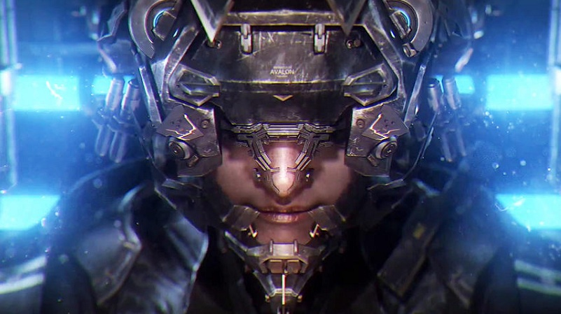 Giới thiệu Trailer game Implosion -...