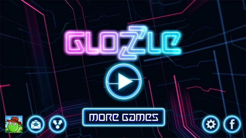 Glozzle - Xếp hình đa phương ảo diệu - iOS/Android