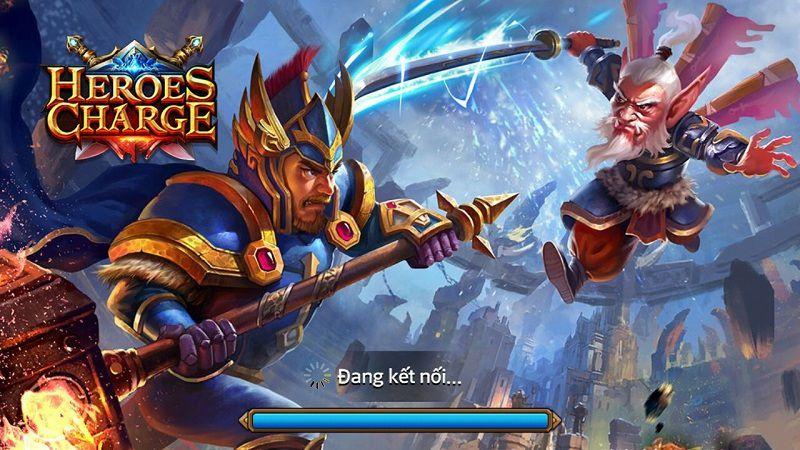Heroes Charge - Phân tích một số tướng ở giai đoạn late game Phần II: Healer