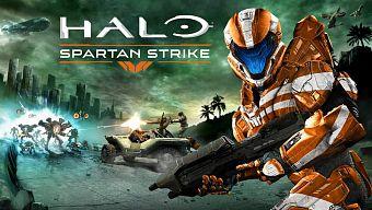 Halo: Spartan Assault & Halo: Spartan Strike - Bộ đôi bắn súng dưới tay Microsoft