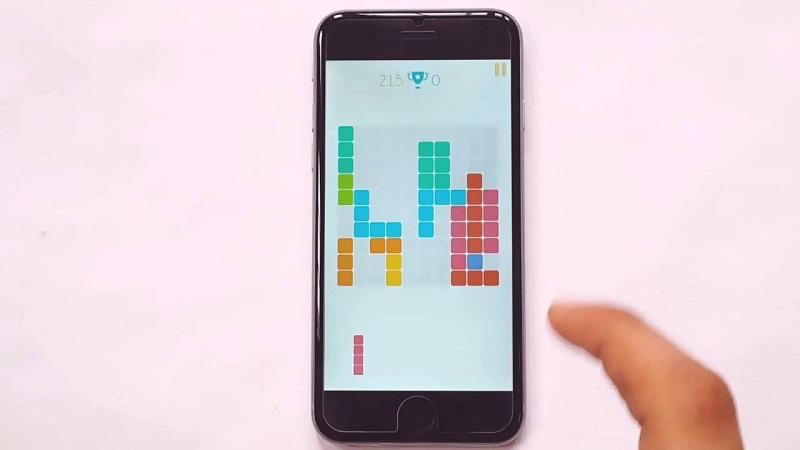 1010! - Game xếp hình đến chết - iOS/Android