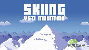 Skiing Yeti Mountain, alto's adventure, ios, android