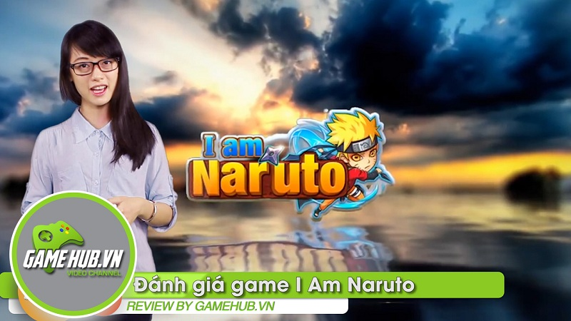 Đánh giá gMO I am Naruto - Gamota