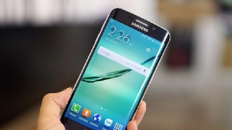 Samsung Galaxy S6 Edge 64 GB giá 21,5 triệu tại Việt Nam