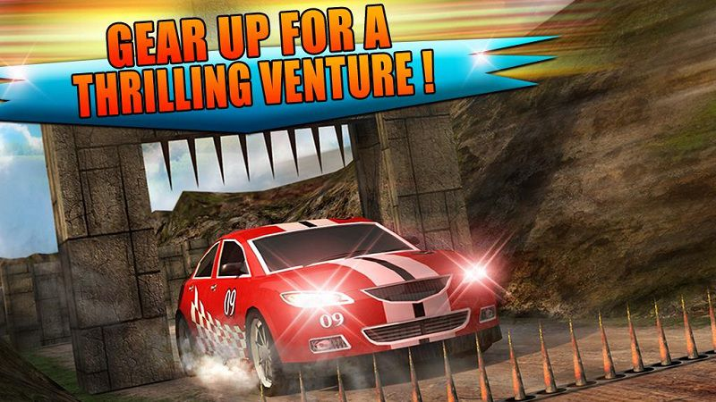 Speed Car Escape 3D - Game đua ô tô 3D vượt...