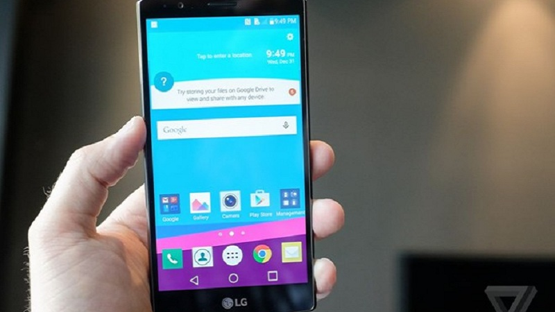 Đánh giá nhanh LG G4 - Màn hình rất đẹp, camera ngon, chạy cực nhanh.