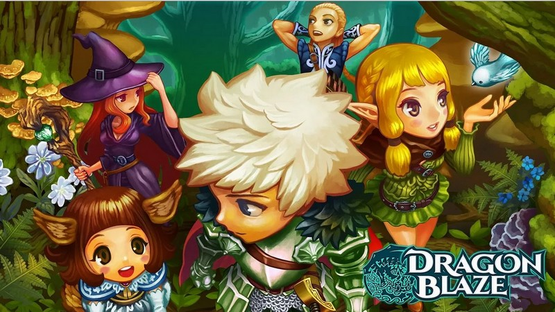 dragon blaze, Gamevil, review, trải nghiệm, tải dragon blaze, download, hack, game hay, tin hot, gMO, RPG, tin mới, Android, game mobile hay 2015
