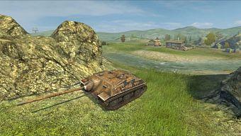 World of Tanks Blitz - Ra mắt xe tăng mới trong ngày sinh nhật
