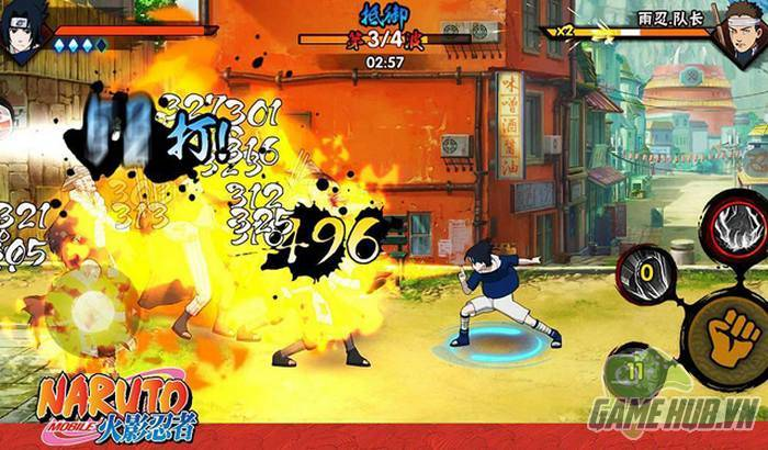 All Fighting Mobile Games Free Download