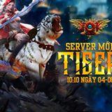 Thần Ma KOK - Giftcode Tiger