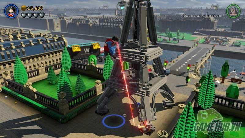 Lego Batman: Beyond Gotham - Siêu phẩm hành động PC/Console đã có mặt trên Android - 86871