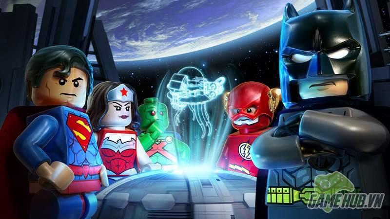 Lego Batman: Beyond Gotham - Siêu phẩm hành động PC/Console đã có mặt trên Android - 86872