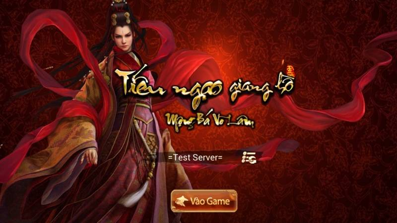 [Official Trailer] Game Tiếu Ngạo Giang Hồ Mobile - Gamota