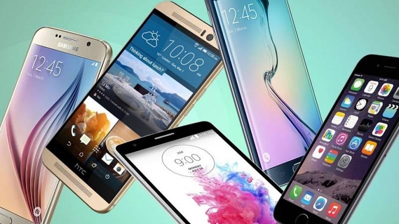 [Trắc Nghiệm] Smartphone nào phù hợp với bạn nhất trong năm 2015?