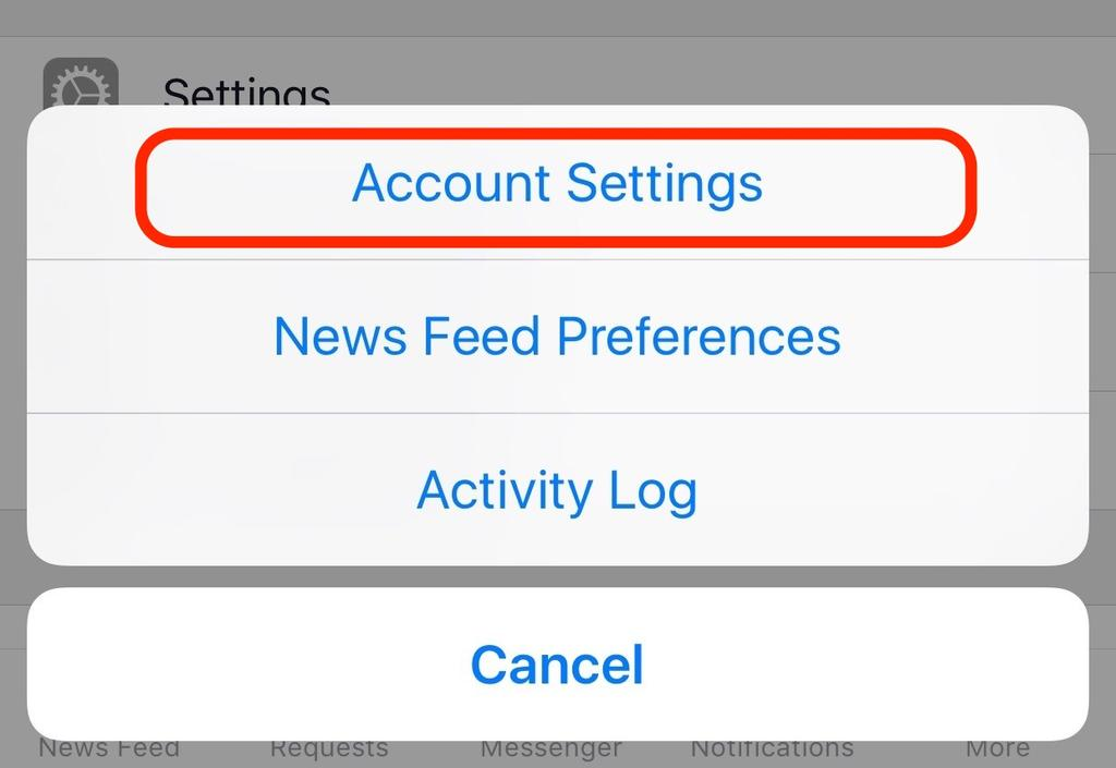 Hướng dẫn upload ảnh và video chất lượng cao lên Facebook trên iOS