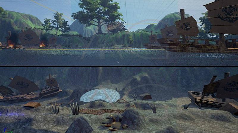 Legend of Chu - Game mobile đề tài lịch sử Việt sẽ có phiên bản 3D