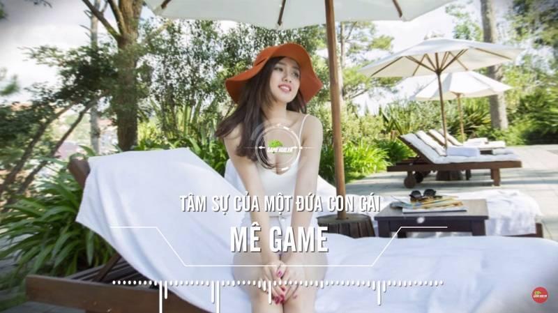 [Blog game thủ] Tâm sự của một đứa con gái mê game