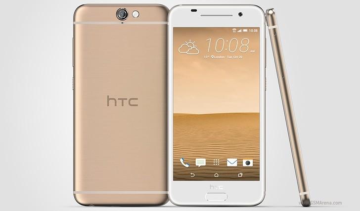 Kết quả hình ảnh cho HTC One A9