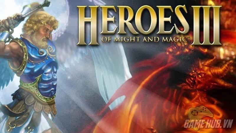 """Điểm mặt 3 tựa game mang """"dáng dấp"""" huyền thoại Heroes III đáng chơi nhất  trên Mobile"""