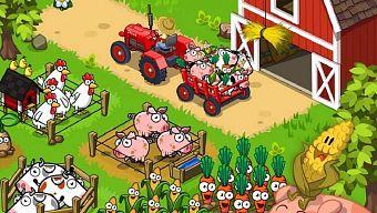 Farm Away – Cựu binh Rovio thách đấu Hay Day