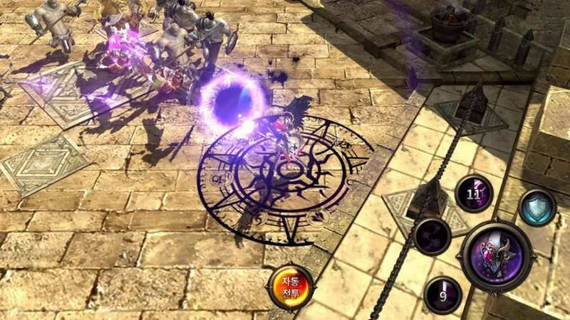 Project HIT, heroes of incredible tales, ARPG, RPG, game mobile online, gmo, game nhap vai online, game nhap vai, game nhap vai mobile, gmo 2015, game mobile online 2015, game nhap vai 2015, Android, link tai, link download, download game, tai game mien phi, game mien phi, game free, game han quoc, game 3d, game do hoa dep, sieu pham do hoa, Unreal Engine 4