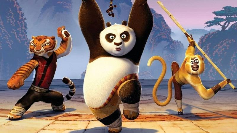 Kungfu Panda Mobile rộn ràng Open Beta trên cả 2 nền tảng