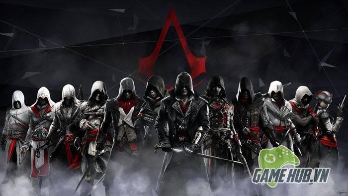 Assassin's Creed Chronicles: India & Russia - Bộ đôi game đỉnh mang hội sát thủ đến Ấn và Nga