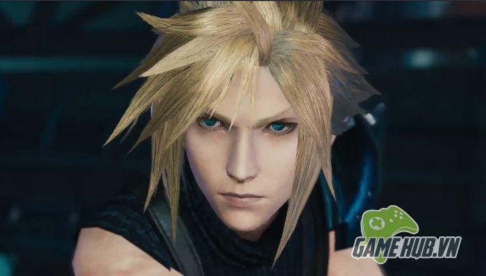 Mobius Final Fantasy - Hậu bản Mobile bất ngờ kết duyên với Final Fantasy VII Remake