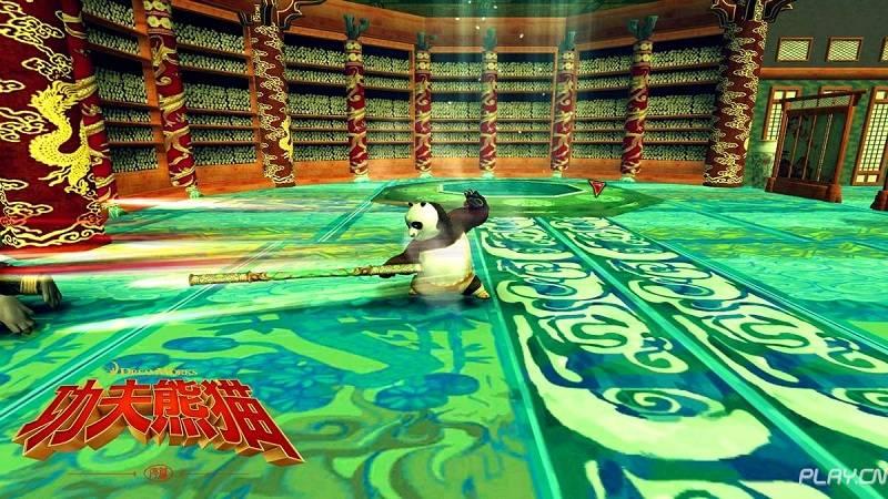 Kungfu Panda Mobile tiếp tục mở thêm tính năng Bang Hội