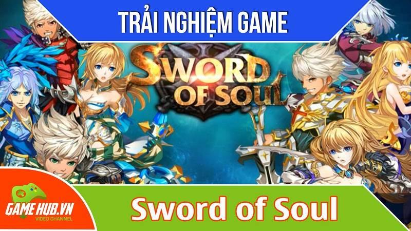 Trải nghiệm game Thoại/Sword of Soul ra mắt 8/12/2015