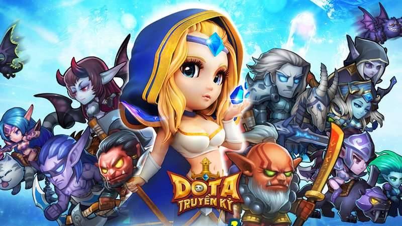 Cha đẻ Dota Truyền Kỳ chính thức vô tội trước cáo buộc của Blizzard