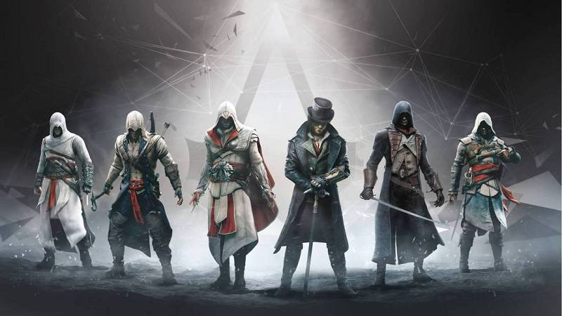 Assassin's Creed Syndicate - Jack the Ripper...
