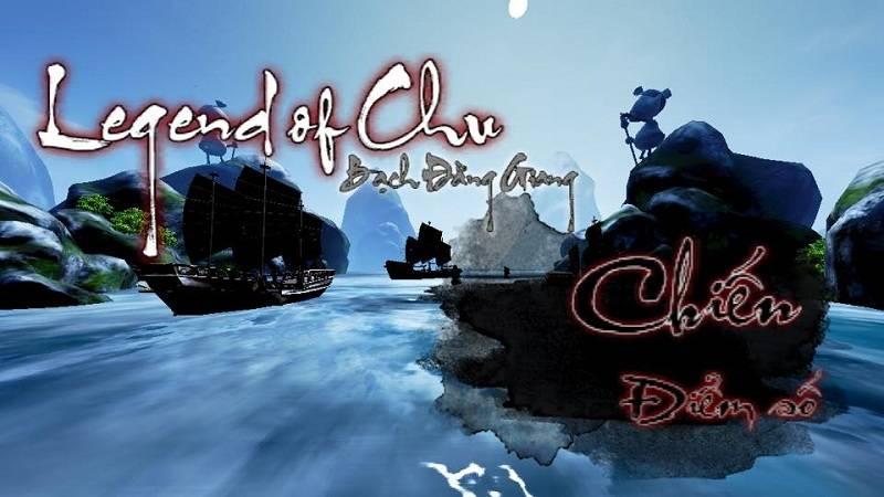 Game Việt Legend of Chu sẽ được nâng cấp lớn trong phiên bản tiếp theo