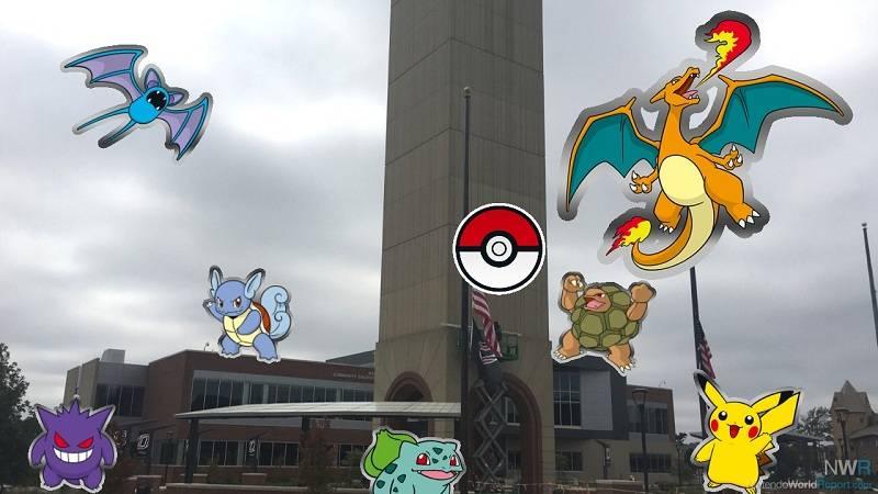 Cách chơi game Pokémon GO sẽ như thế nào?