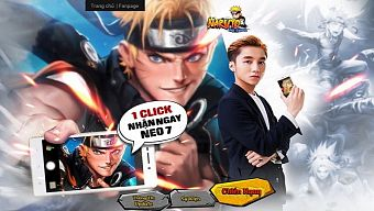 game android, game ios, giftcode, gmo, mmo, naruto dai chien, naruto dai chien mobi, naruto dai chien mobile