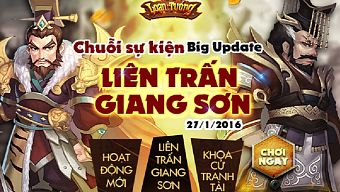 game online, game pc, giftcode, loạn tướng, loan tuong