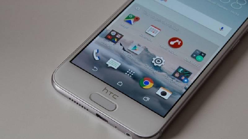 HTC One M10 - Màn hình AMOLED, camera 12 MP Ultrapixel