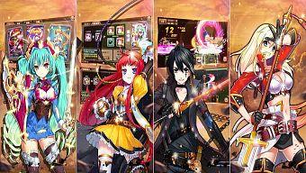 Đế Chế Manga - Ra mắt máy chủ Gabriel chào đón người chơi
